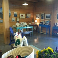 Photo taken at SALT A Maine Boutique by Katy D. on 7/7/2013