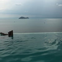 Photo taken at Bluerama Koh Phangan by Pawaniyada I. on 4/8/2018