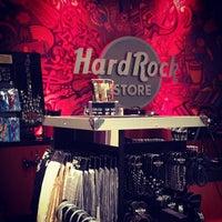 Photo taken at Seminole Hard Rock Hotel & Casino by Seminole Hard Rock Hotel & Casino Hollywood, FL on 3/30/2013