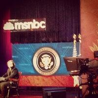 Foto diambil di Greenberg Theatre oleh Michael L. pada 12/5/2013