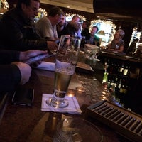 Photo taken at Randolph's Bar & Lounge by Michael on 12/24/2013