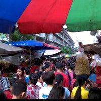 Foto tomada en Paco Public Market por AskSonnie (. el 12/31/2014