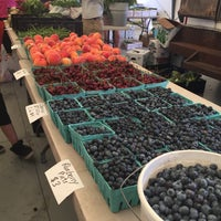 Photo taken at Central NY Regional Market by Patrick S. on 7/30/2016