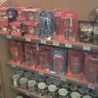 Photo taken at Британские сувениры / British Souvenirs by Vitaly on 2/12/2013