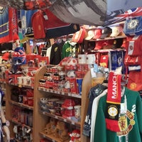 Photo taken at Британские сувениры / British Souvenirs by Vitaly on 9/4/2013