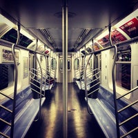 Photo taken at MTA Subway - Burnside Ave (4) by Dominick-Daniel B. on 7/9/2013