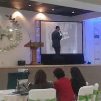 Foto tomada en Universidad Tecnológica de Honduras (UTH) por Lorna R. el 2/20/2014