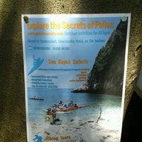 Photo taken at Pelion Secrets by Maria g. on 7/30/2013
