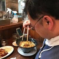 Photo taken at 麺屋 神風 by Masatsune S. on 2/20/2017