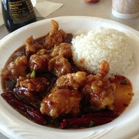 Photo taken at Chinese Express by Tom O. on 2/18/2013