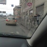 Photo taken at Невские берега by Ann O. on 4/14/2013