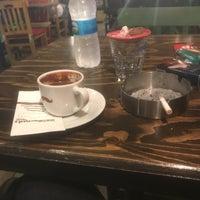 4/27/2018 tarihinde Ahmet K.ziyaretçi tarafından Bayramefendi Osmanlı Kahvecisi'de çekilen fotoğraf