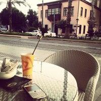 4/7/2013에 Huda S.님이 Salman Pastanesi에서 찍은 사진