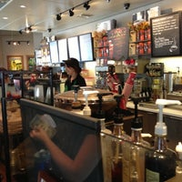 Photo taken at Starbucks by Nic V. on 11/3/2012