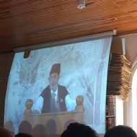 Photo taken at Sebil Yayınevi by Ismail K. on 10/21/2017