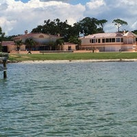 Photo taken at Dolphin Quest by Branden D. on 9/4/2014