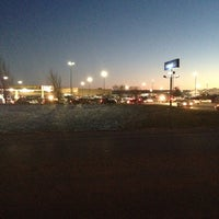 Photo taken at Walmart Supercenter by Branden D. on 11/28/2013