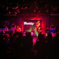 Photo taken at Buddy Pub by PuMpz M. on 4/12/2013