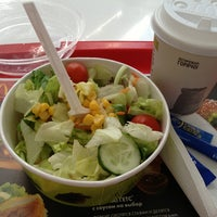 Photo taken at McDonald's by Andrey on 4/10/2013