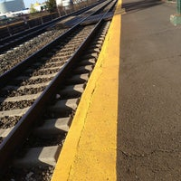 Photo taken at SEPTA Levittown Station by Tom R. on 4/25/2013