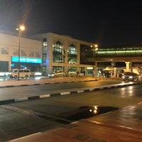 Photo taken at Terminal 1 by Dimitra V. on 2/3/2013