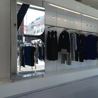 Photo taken at DVF Meatpacking by Dimitra V. on 6/1/2013