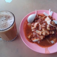 Photo taken at Yusuf Islamic Cafe by Zieds S. on 2/12/2013