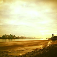 Photo taken at Egremont Promenade by Hot C. on 1/15/2013