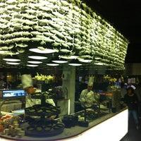 Photo taken at Restaurant Vandaag by Jochem S. on 11/22/2012