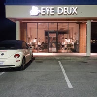 Photo taken at Eye Deux, Inc by Toya on 8/16/2016