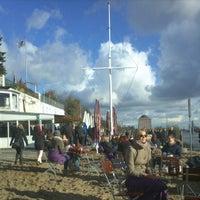 Das Foto wurde bei Strandperle von Daniela R. am 10/27/2012 aufgenommen