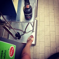 Photo taken at 7eleven by Maria on 10/10/2013