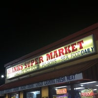 Photo taken at Hank's Super Market by Frank B. on 2/2/2017