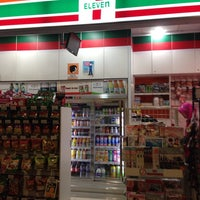 Photo taken at 7-ELEVEN® by Stephanie O. on 10/16/2013