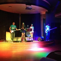 Photo taken at Starlight Club Siji by Joe S. on 4/8/2014