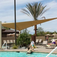 Photo taken at The Westin Desert Willow Villas, Palm Desert by Kathy S. on 3/23/2014