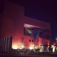 Photo taken at San Antonio Central Library by Estevan S. on 3/2/2013