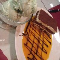 Das Foto wurde bei India Quality Restaurant von Cherry T. am 8/15/2014 aufgenommen
