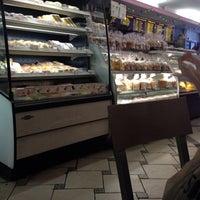 Bakery Cafe Chinatown Boston Ma