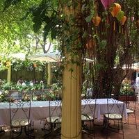 Photo taken at Indochine Vietnamese Restaurant by Juko A. on 3/2/2014
