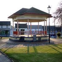 Photo taken at Ballybricken by Joseph O. on 9/14/2012