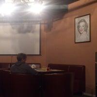 """Снимок сделан в Кафе-бар """"Сквер"""" пользователем Mia S. 3/11/2013"""