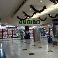 Photo taken at Jumbo by Marta G. on 11/17/2012