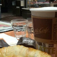 Photo taken at McDonald's by Marta G. on 11/15/2015