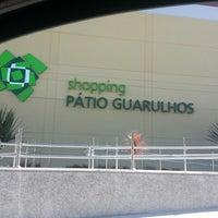 Foto tirada no(a) Shopping Pátio Guarulhos por Angela S. em 7/17/2013