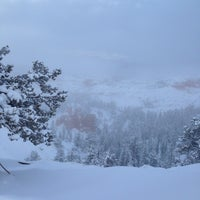 Photo taken at Best Western Grand Hotel Bryce Canyon by Vladislav S. on 3/9/2013
