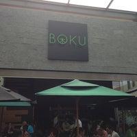 Foto tomada en Boku por Daniel S. el 5/12/2013