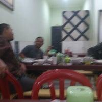 Photo taken at Mie Baso Aladin by Geri M. on 1/17/2014
