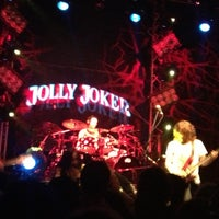 Photo taken at Jolly Joker Ankara by Umut Y. on 4/3/2013