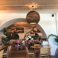 Foto tomada en GREEN VITA Healthy Kitchen por Eda Ş. el 4/27/2018